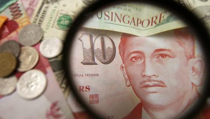 Singapore Retail Investors