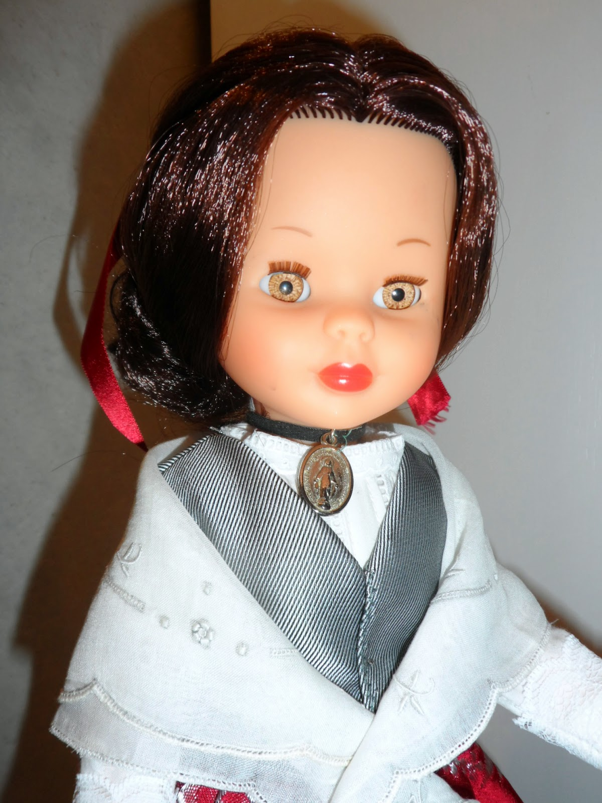 traje de baturra para nancy de famosa