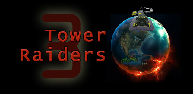 Tower Raiders 3 GOLD v0.38 APK