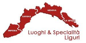 VIAGGIANDO IN LIGURIA TRA LUOGHI & RICETTE