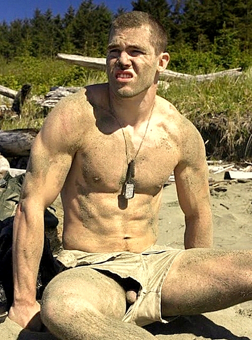Camping gay hommes histoires