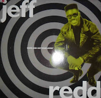 Jeff Redd – Come And Get Your Lovin\' (VLS) (1990)