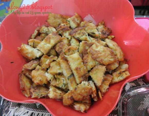 blog along25 menu buka iftar cucur udang cucoq sos buat sendiri cicah sedap simple mudah
