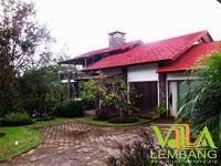 Villa Istana Bunga Lembang Blok N No.1B