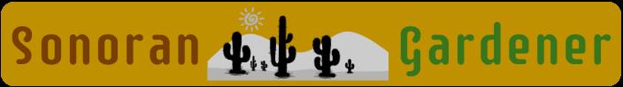 Sonoran Gardener