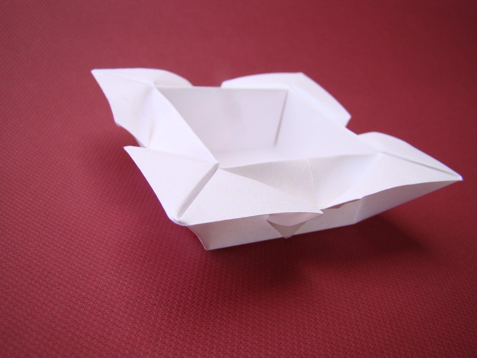 embalagens criativas heartpetal box meemo origamis