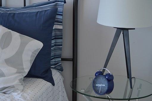 Feng Shui in Your Bedroom