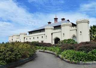 The Sydney Conservatorium of Music