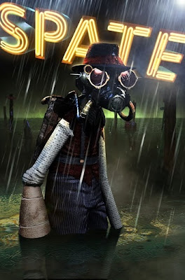 Spate Game - Full PC Version
