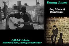 Danny James