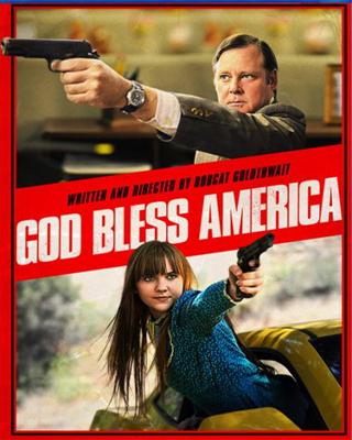 Chúa Ban Ơn Nước Mỹ Vietsub - God Bless America Vietsub (2011)