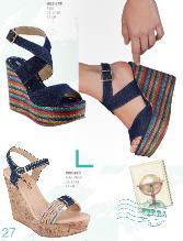 zapato rayas 2012