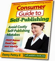 Download a FREE Consumer Guide to Self-Publishing!