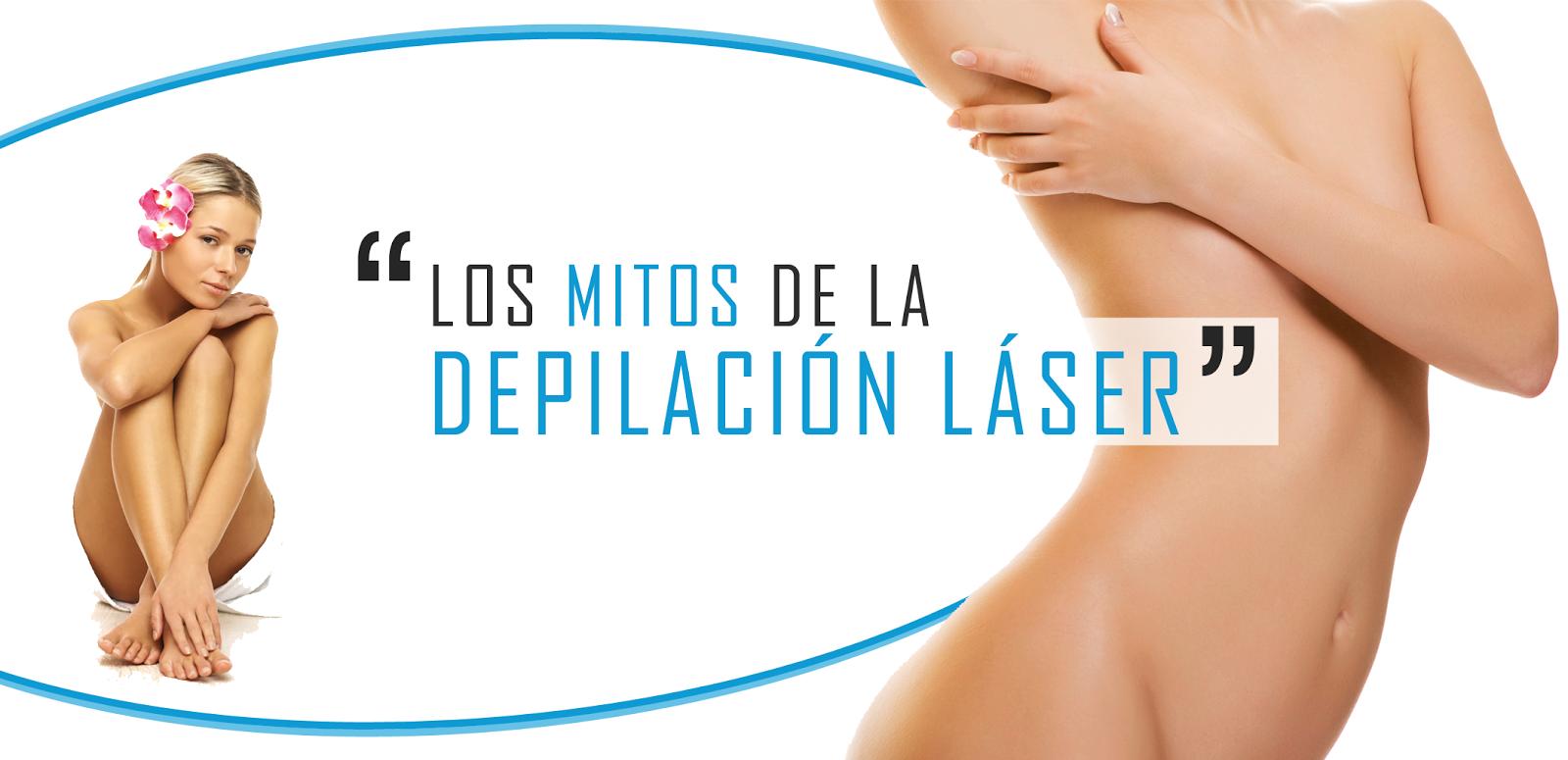 depilacion laser:
