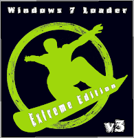Windows 7 Permanent Activator Loader eXtreme Edition v3.503 Final