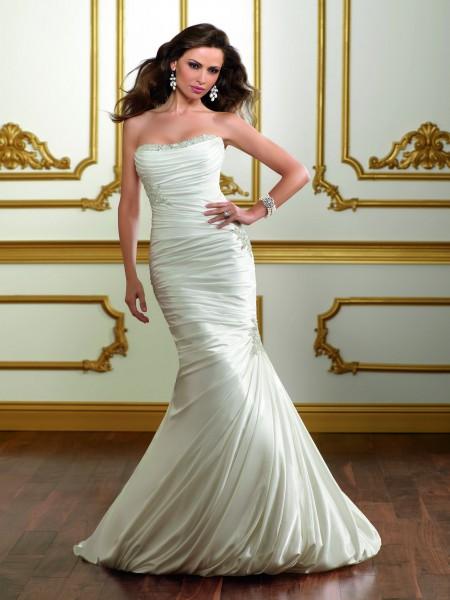 vestidos de novia baratas: vestidos blancos de novia (espacio) la