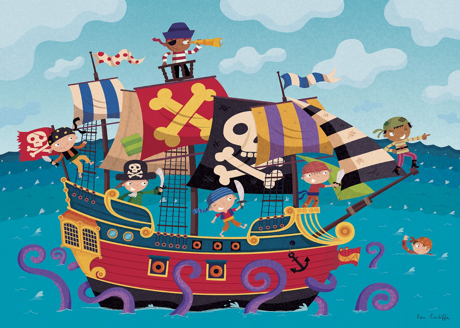 Www Willowandme Co Uk Pirate Themed Adventure