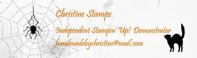 Christine Stamps