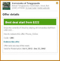 Best Deal Komaneka At Tanggayuda Hotel Ubud