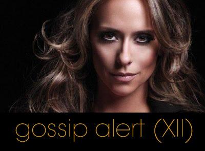 Gossip Alert (XII): Bebés, homosexualidad y más cotilleos