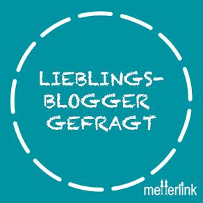Lieblingsblogger gefragt