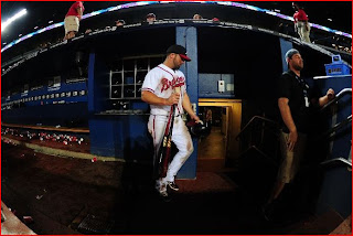 a cool picture of future Hall of Famer Dan Uggla