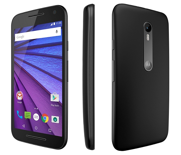 MOTOROLA Moto G (Gen 3) launched in India at ₹11999: Dual SIM, 5-inch screen and Android 5.1.1 Lollipop