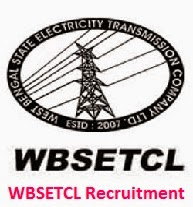 Apply Online For Jr. Engineer, Asst. Manager In WBSETCL Recruitment 014 @ wbsetcl.in