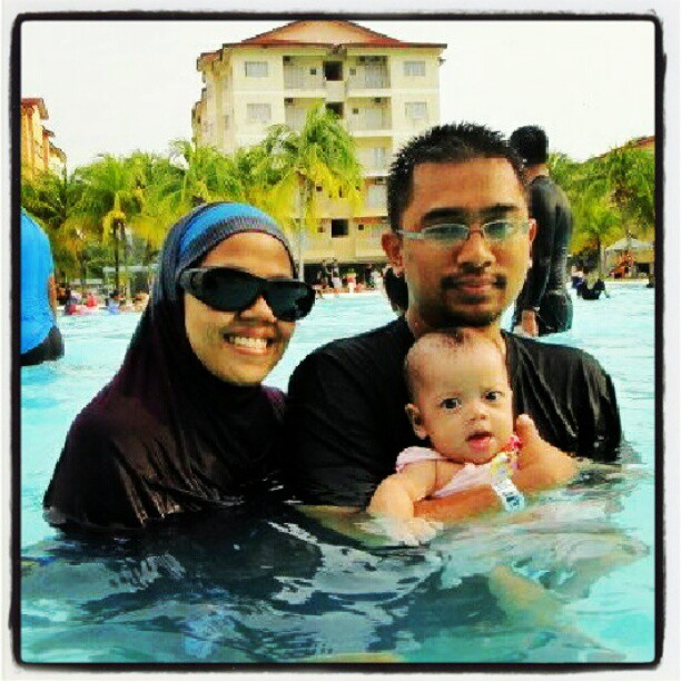 2012 at Tiara Beach Resort PD #familypotrait