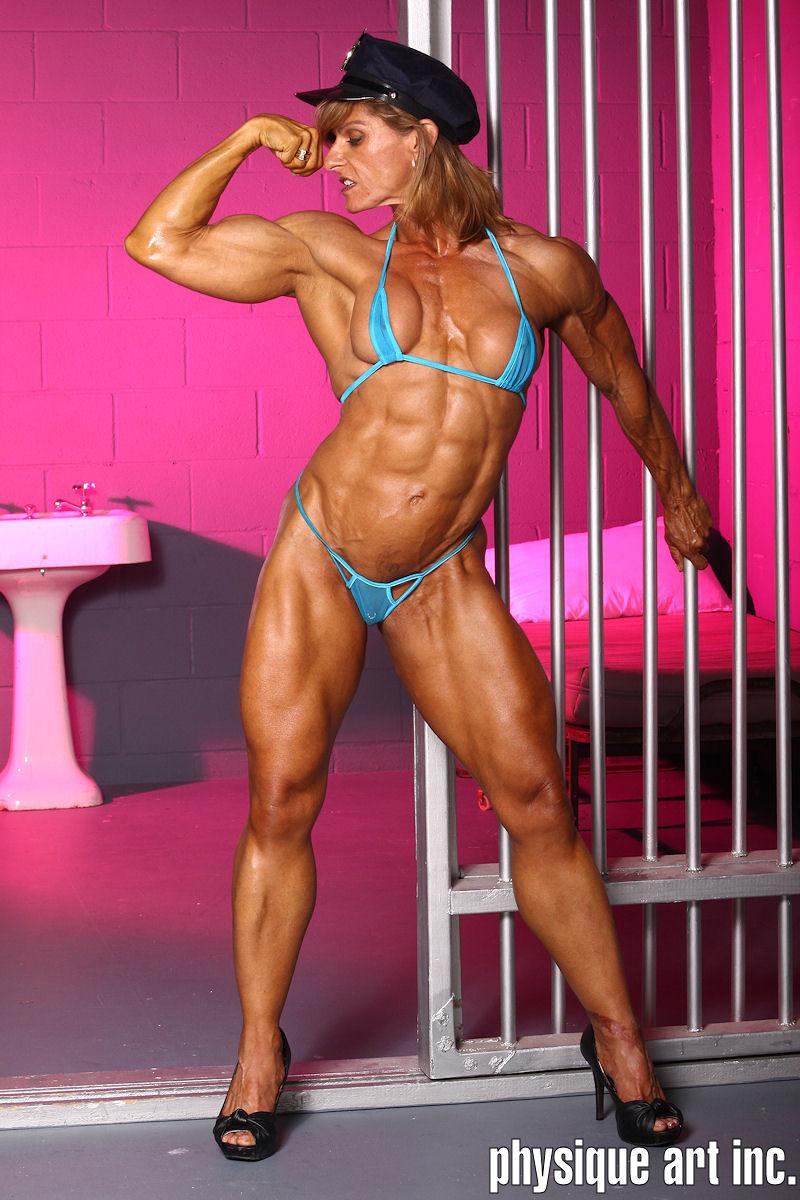 Emery Millers BodySpace - Bodybuilding.com