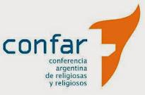 CONFERENCIA ARGENTINA DE RELIGIOSAS Y RELIGIOSOS
