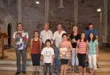 Premis 'Torrell de Reus' i 'Vila de Prades'