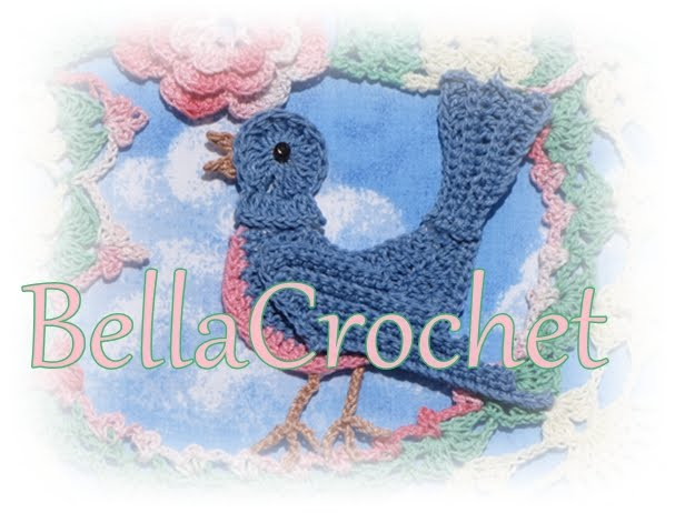 BellaCrochet
