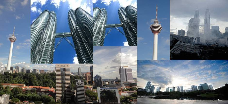KLCC Studio Serviced Apartment For Rental