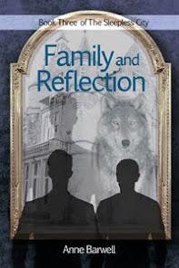 Author Spotlight - July 5th