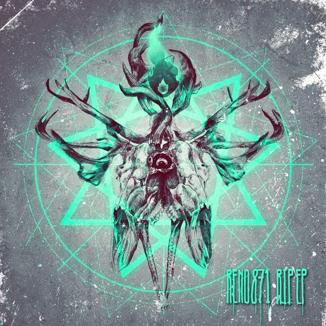 Descarga Gratis: Reno871 - R.I.P. EP (2012)