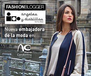 Blogger Nueva Condomina