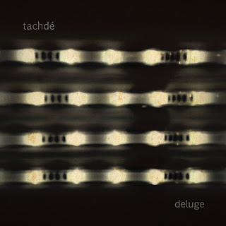 Tach.dé's album art for Deluge