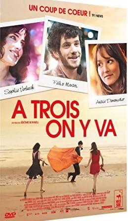 OÀ Trois on y Va