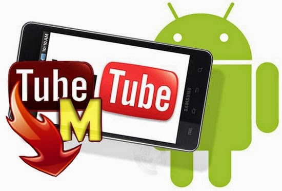 Youtube Downloader Di Android (TubeMate.Apk)