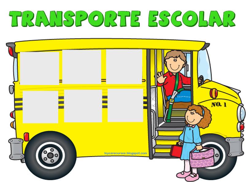 furgon escolar:
