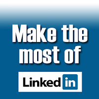 researching companies on LinkedIn, maximizing LinkedIn, making the most of LinkedIn,