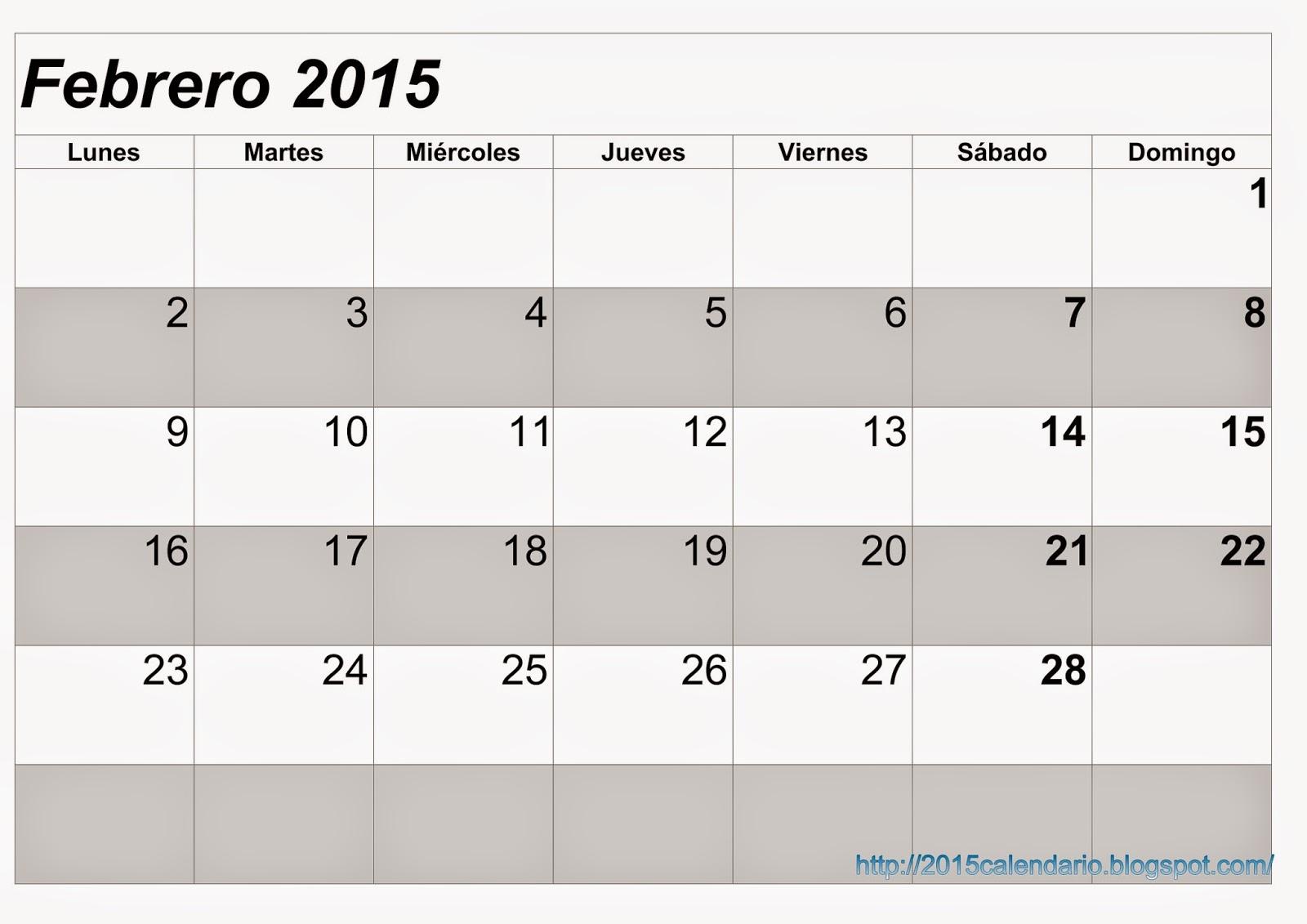 Plantillas excel calendario 2015 / Acetazolamida nombre comercial en ...