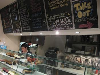 Spot Dessert Cafe