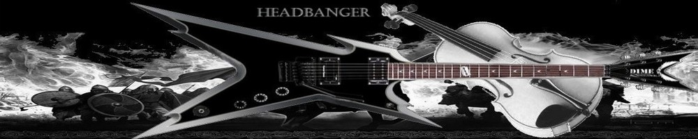 Headbanger - Hard Rock, Rock N' Roll e Metal