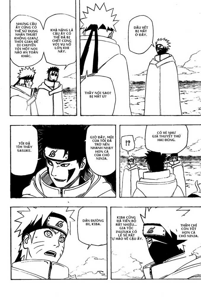 Naruto - Chapter 364 - Pic 13