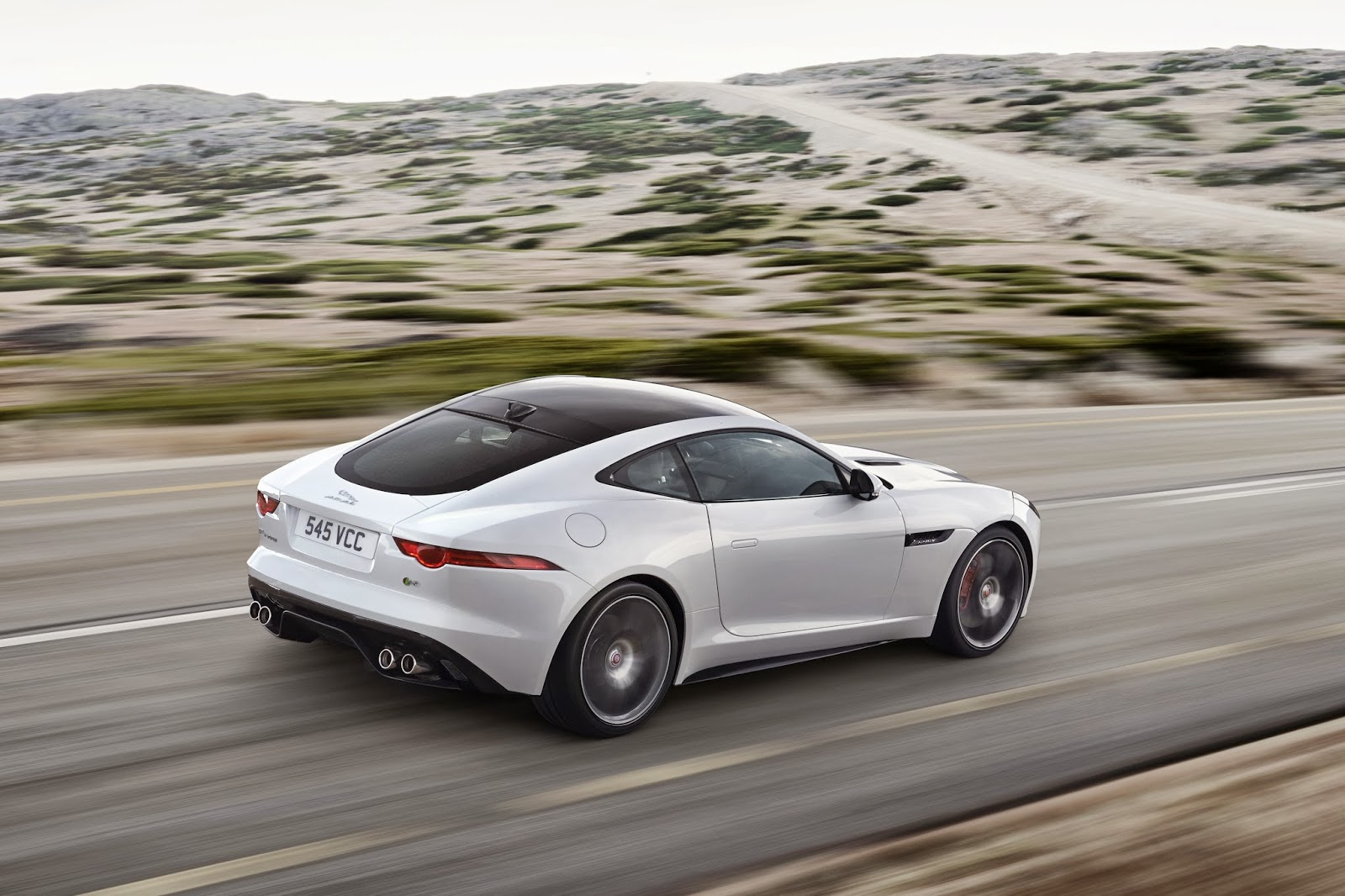 speedmonkey jaguar f type coupe price specs and photos. Black Bedroom Furniture Sets. Home Design Ideas
