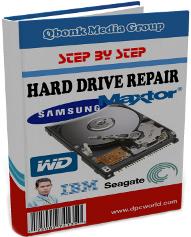 Cara Memperbaiki Hard Disk Rusak