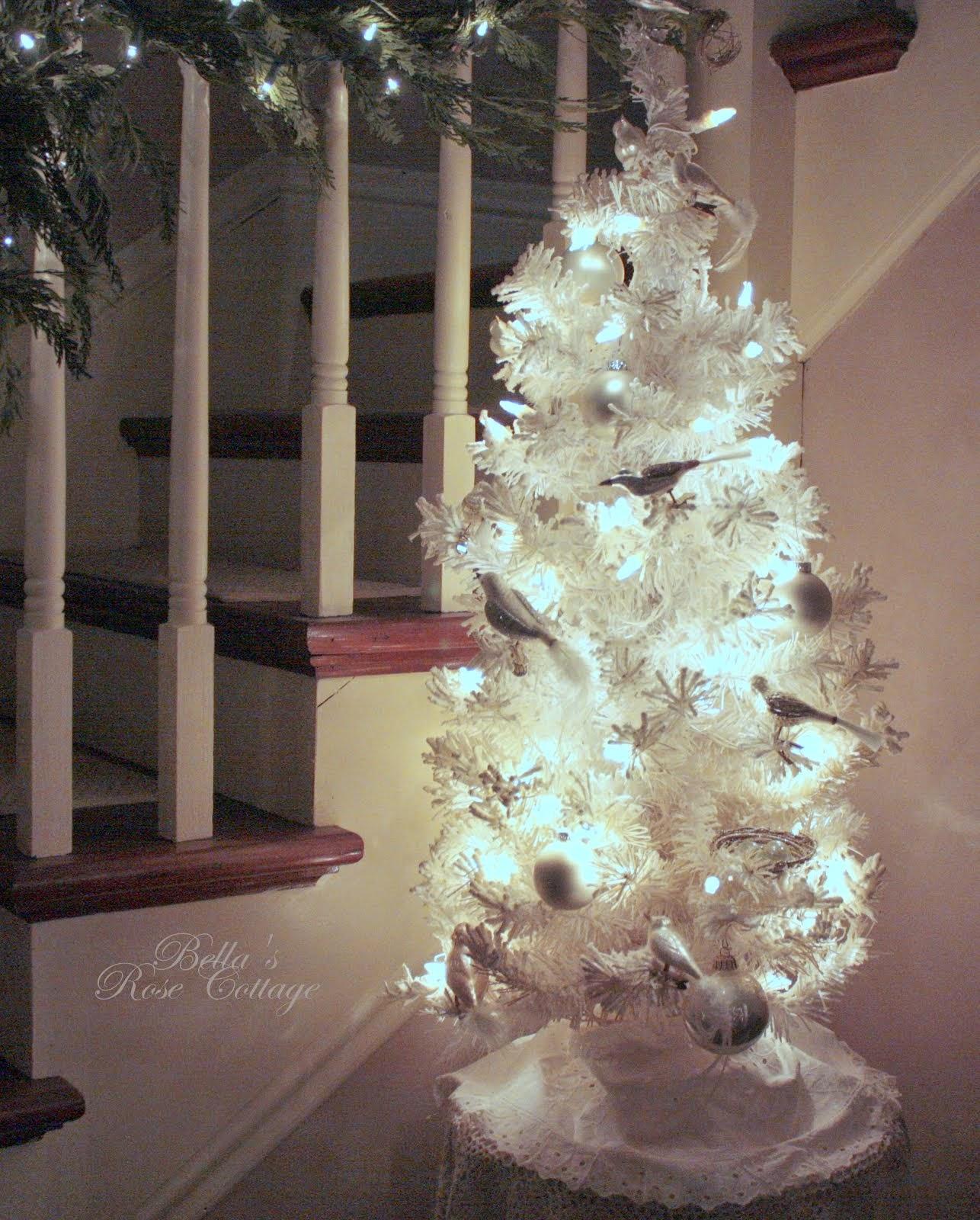 Christmas Foyer....