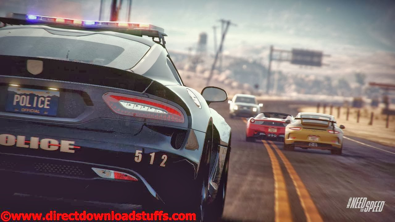 need for speed rivals pc game direct download links a2zpcstuffs. Black Bedroom Furniture Sets. Home Design Ideas